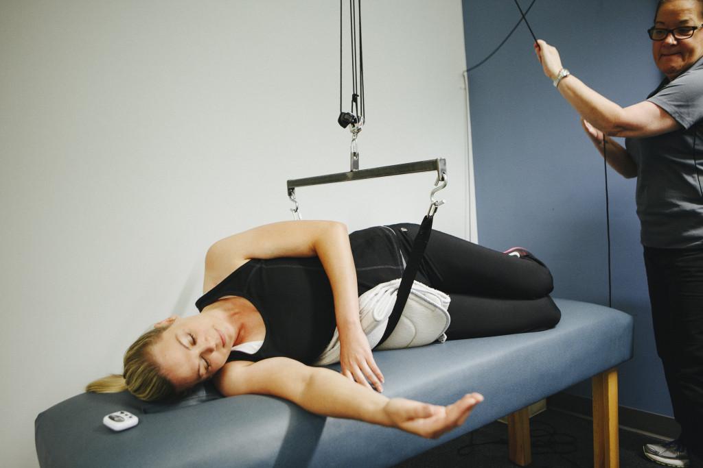View More: http://derksworks.pass.us/2015-0805-alexander-chiropractic